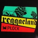 Koszulki z nadrukiem na Reggaeland 2014 w Płocku. Oficjalne koszulki festiwalowe wykonane w 3 kolorach + poddruk. Wysokiej jakości nadruk farbami plastizolowymi na koszulkach.